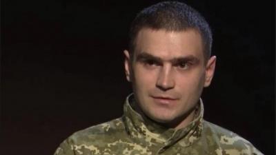 """""""Побили так, що не міг бачити"""": екс-полонений розповів про жахливі тортури від бойовиків """"ДНР"""""""