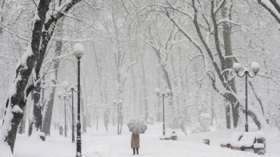 Негода в Україні: рятувальники попереджають про значне погіршення погоди