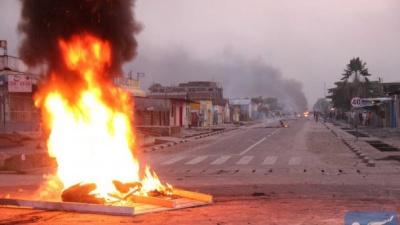 Через міжетнічну ворожнечу у Конго вбито 26 осіб