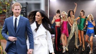 Обновленные Spice Girls могут дебютировать на свадьбе принца Гарри и Меган Маркл, - СМИ
