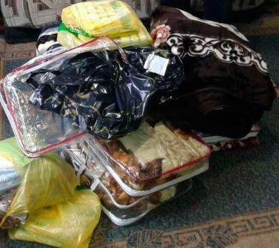 У Чернівецькій області поліція затримала чоловіка, який обікрав односельчанку на 8 тис грн