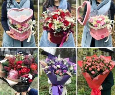 День святого Валентина: 7 ідей подарунків від магазинів у Чернівцях (на правах реклами)