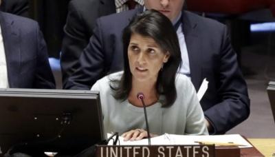 Росія перешкоджає ООН засудити застосування хімічної зброї в Сирії