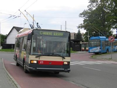 Чернівці планують закупити ще 10 тролейбусів