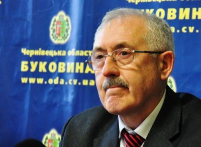 Голова Чернівецької ОДА різко засудив появу публікації про відстріл тварин у районній газеті