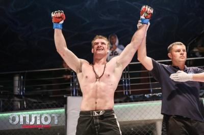 У віці 28-ми років раптово помер український двічі чемпіон світу з фрі-файту