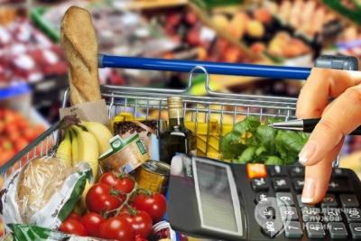 Стало відомо, наскільки в Україні подорожчають продукти і послуги