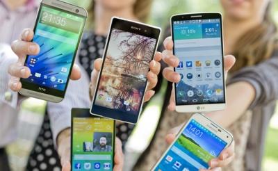 Українці за минулий рік купили смартфонів на 22 млрд грн