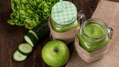 4 продукти, які забезпечать вам здоровий колір обличчя