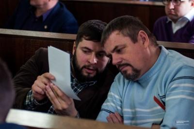 У Чернівцях двоє депутатів-учасників АТО відмовились від земельних ділянок заради сімей загиблих героїв