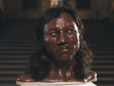 Вчені довели, що первісна людина в Британії була темношкірою