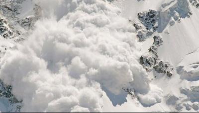 У Карпатах зійшло кілька лавин