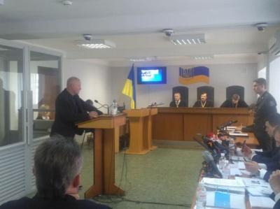 Екс-глава Генштабу заявив, що напередодні кримської кризи боєздатні сили армії перекинули в Чернівецьку область