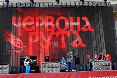 У Чернівецькій міськраді затвердили оргкомітет з організації та проведення фестивалю «Червона рута»