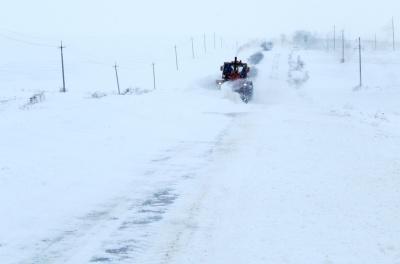 Через снігову негоду скасували рейс автобуса «Хмельницький–Чернівці»