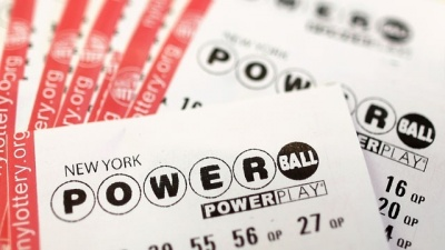 У США жінка виграла у лотерею 560 мільйонів доларів, але не може їх забрати