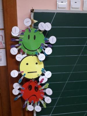 У чернівецькій школі показали, як навчають першокласників у Новій українській школі (ФОТО)