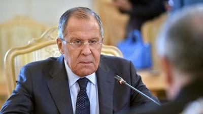 Лавров: Росія не визнаватиме «ЛНР» і «ДНР»