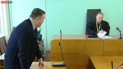 У Чернівцях депутат Білик не з'явився на судове засідання у справі щодо підкупу виборців