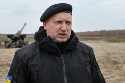 Турчинов розповів про плани на президентські вибори