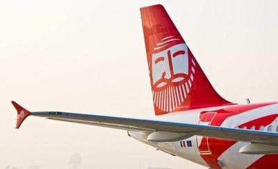 Італійський лоукостер запустить ще три рейси з України