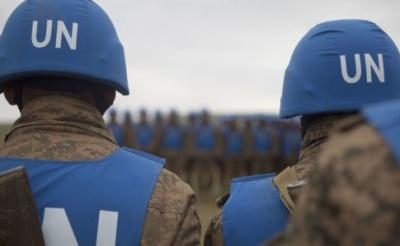 Для стабілізації ситуації на Донбасі необхідно 20 тисяч миротворців