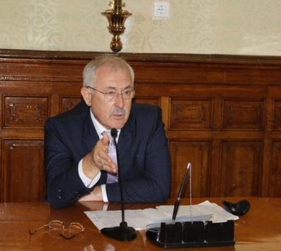 Фищук закликав аварійні служби бути готовими до ймовірного підтоплення територій на Буковині