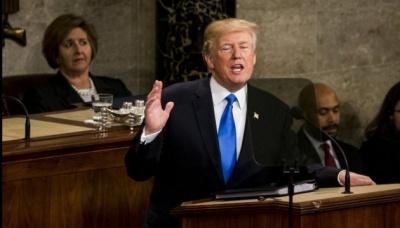 Трамп хоче збільшити фінансування оборони до $716 мільярдів