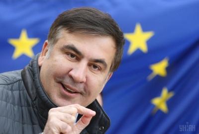 У Порошенко опровергли связь с чартерным самолетом, которым Саакашвили вывезли из Украины