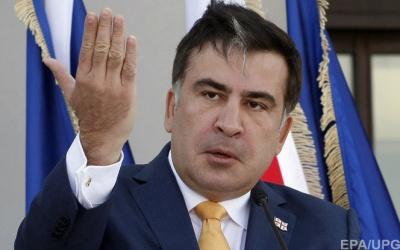 У Грузії заявили про можливу екстрадицію Саакашвілі з Польщі