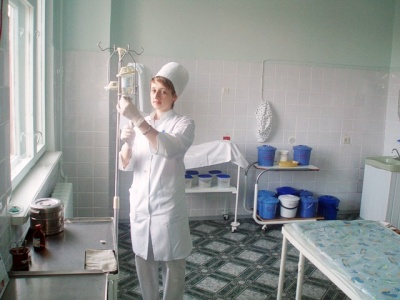 Медики фіксують незначне спадання захворюваності на кір у Чернівецькій області