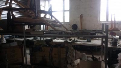 На Буковині повторно продають майновий комплекс швейної фабрики за стартовою ціною 9 тис грн