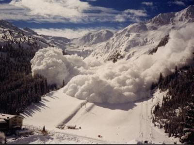 На Буковині штормове попередження: небезпека сходження лавин