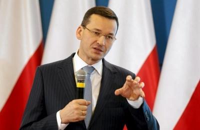 Польський прем'єр порівняв Хмельницького з Гітлером та Гіммлером