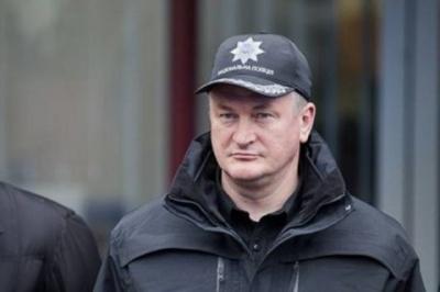 Голова Нацполіції назвав найбільш криміналізовані міста України