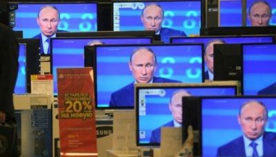 Путін традиційно відмовився від участі в дебатах