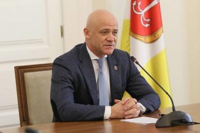 ЗМІ: Меру Одеси принесли повідомлення про підозру