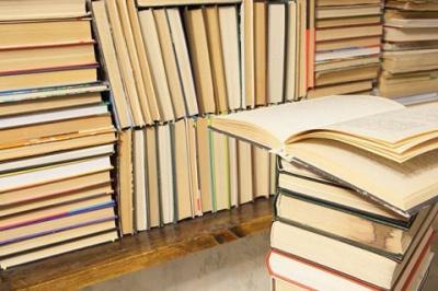 Україна заборонила книги Поклонської і Губарєва, а також низку російських видань