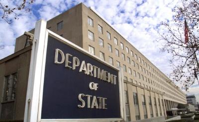 Держдеп США звинуватив Москву у невиконанні Мінських угод