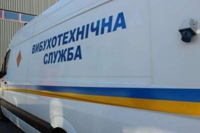 На Буковині поліція затримала 61-річного чоловіка, який напідпитку повідомив про замінування школи