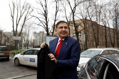 Саакашвілі вивезли з України польським літаком, вартість перельоту склала $8,5 тисяч - ЗМІ