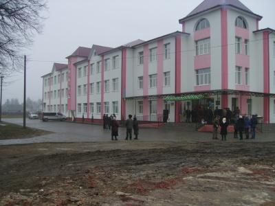«Збудували школу та відремонтували лікарні»: в управління капітального будівництва розповіли про нові об'єкти на Буковині