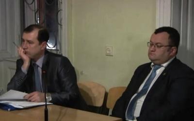 Суд переніс на 6 березня чергове засідання у справі позову НАЗК до мера Чернівців