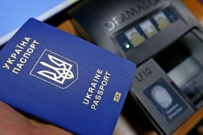 У Чернівцях черги за закордонними паспортами скоротяться удвічі, - ДМС