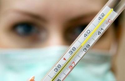 Минулого тижня в Україні від грипу померли двоє дітей