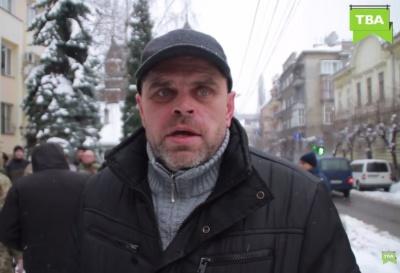 На Буковині суд відмовився обирати міру запобіжного заходу «кіборгу» Красняну