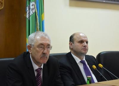 Чернівецька облрада просить уряд перерахувати пенсії колишнім військовим