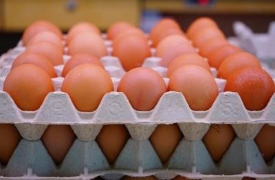 У січні на Буковині суттєво подорожчали яйця, фрукти і молоко