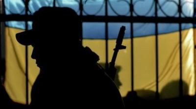 Поблизу Широкиного двоє морпіхів застрелили чотирьох товаришів по службі