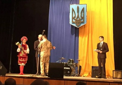 У Чернівцях ветеранів Афганістану нагородили медалями за бойові заслуги